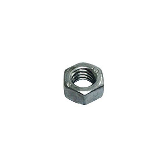 0-140-04-00M6N   Stainless Steel Nut M-6, Din 934