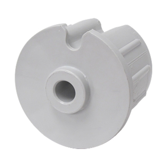 0-153-01-01204 | Atos 78mm Nylon End with Hole 0.55