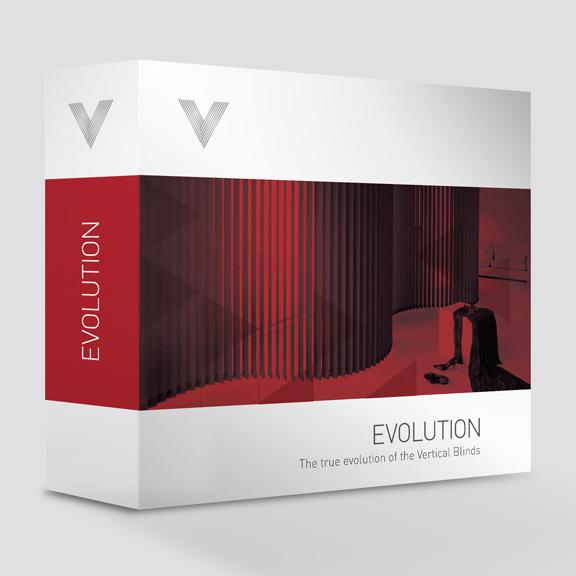 5-000-00-EVOLU | Sample Book- Evolution Collection