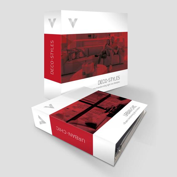 5-002-00-DECOR | Sample Book Decorative Collection (Deco-Styles+ Urban-Chic)