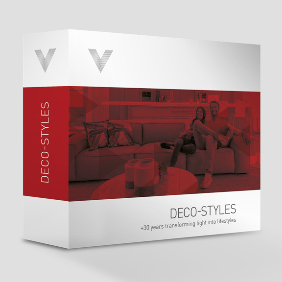 5-002-00-DSTYL | Sample Book - Deco-Styles Collection
