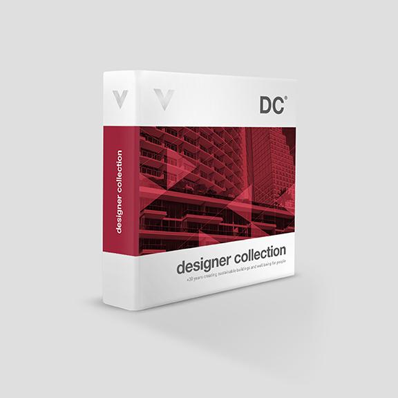 5-004-24-DK001   Designer Collection Sample Book