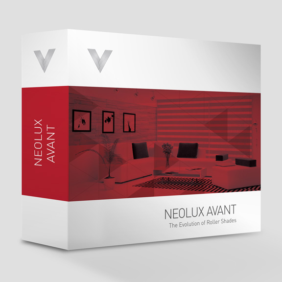 5-005-00-AVANT | Samples Book Neolux Avant Collection