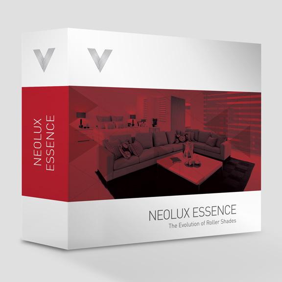 5-005-00-ESSEN | Samples Book Neolux Essence Collection