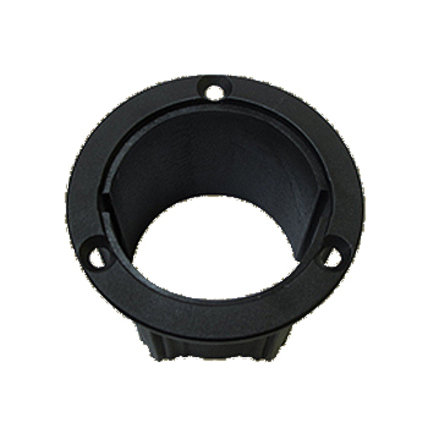 "6-700-AC-45063 | Crown Adapter for 45 mm (1 ¾"") motor & 63 mm (2 ½"") tube"