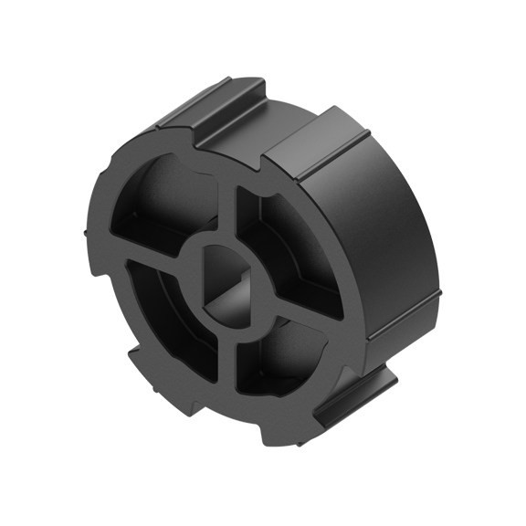 "6-700-AD-45063 | Drive Adapter for 45 mm (1 ¾"") motor & 63 mm (2 1-2"") tube"