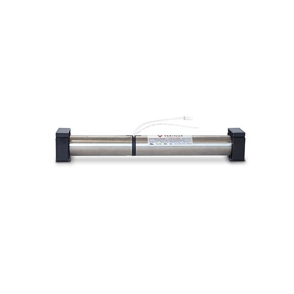 6-700-CL-DSE08   VTi® Celtic DC Cord Lift Electronic Limits Motor Dual Shaft   0.8 Nm