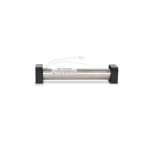 6-700-CL-SSE06 | VTi® Celtic DC Cord Lift Electronic Limits Motor Single Shaft | 0.6 Nm