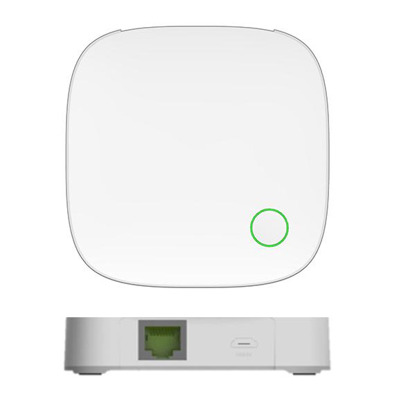 6-700-HA-VTI04 | VTi® Zigbee Hub
