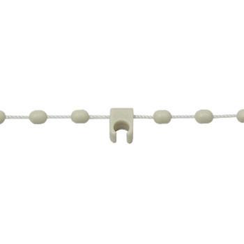 0-030-CH-01XJ0 | Plastic Chain & Plastic Clip - Plastic Weights