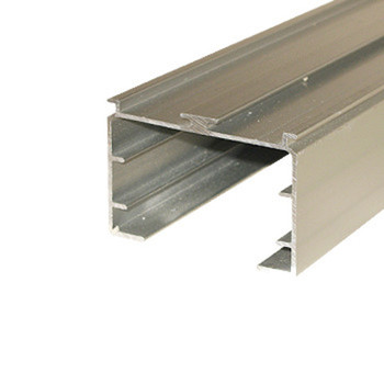 0-040-AL-T1XXX | Aluminum Track T-Top 16' Carton
