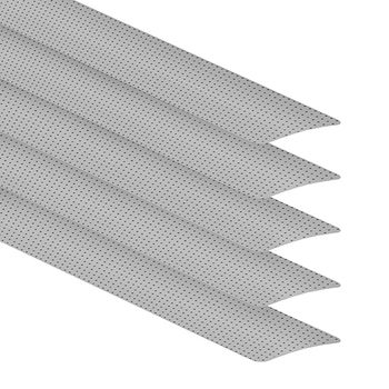 0-062-M9-XXXXX | Perforated