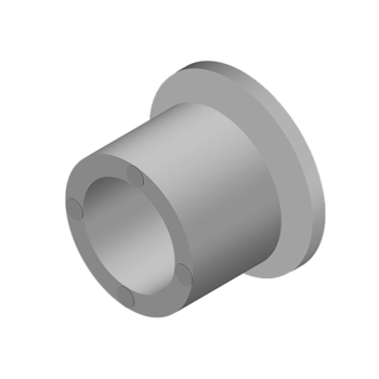 0-140-04-010XX | Pin End Bushing