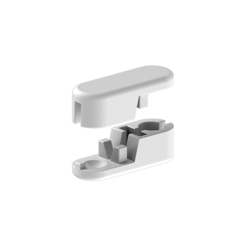 0-151-CA-09X00 | Vertilux #10 Plastic Chain Connector
