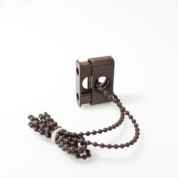 0-151-CH-L0XX4 | Safety Device with Chain Loop 4'