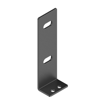 0-151-GP-L11XX   Wall Wire Guiding Plate for Large Euro Bracket
