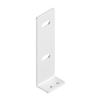 0-151-GP-L11XX | Wall Wire Guiding Plate for Large Euro Bracket