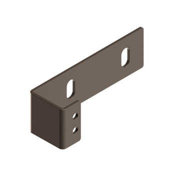 0-151-GP-L21XX   Ceiling Wire Guiding Plate for Large Euro Bracket