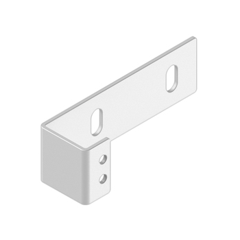 0-151-GP-L21XX | Ceiling Wire Guiding Plate for Large Euro Bracket