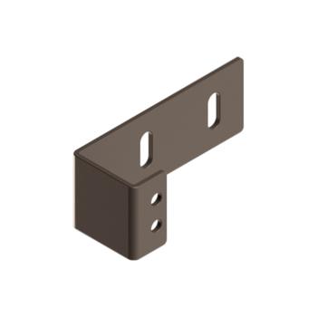 0-151-GP-M21XX   Ceiling Wire Guiding Plate for Medium Euro Bracket