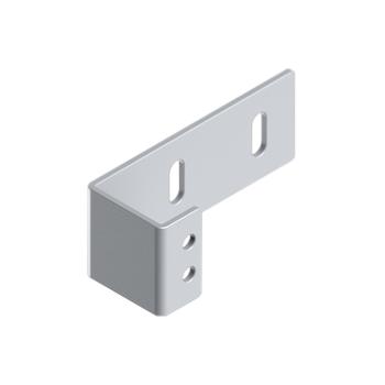 0-151-GP-M21XX | Ceiling Wire Guiding Plate for Medium Euro Bracket