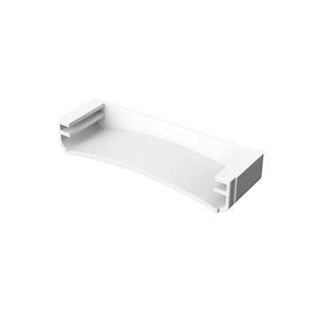 0-154-PC-004XX   Screw Cover for EURO Large Bracket