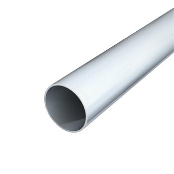 "0-154-TU-3842X | 1.5"" (38mm) Smooth Aluminum Motor Tube"
