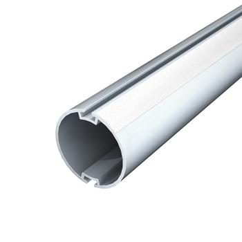 "0-154-TU-452XX | 1¾"" (45mm) Tube (Two Channels)"