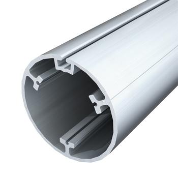 "0-154-TU-8302X | 3 ¼"" (83mm) Structural Aluminum Tube"