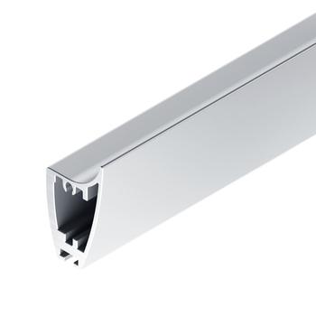 0-159-AL-01X16 | Neolux Supreme Aluminum Bottomrail