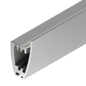 0-159-AL-01XYY | Neolux Supreme Aluminum Bottomrail