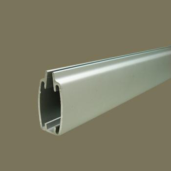 0-159-AL-02XYY | Neolux Aluminum Bottomrail I