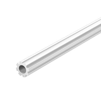 0-159-AL-05XYY | Neolux Aluminum Bottomrail Tube II