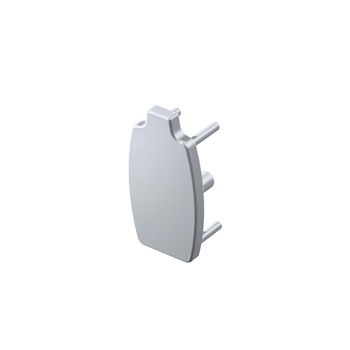 0-159-RE-0002X   End Cap for Neolux Bottomrail I