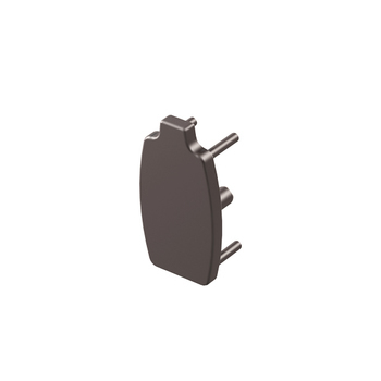 0-159-RE-0002X | End Cap for Neolux Bottomrail I