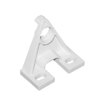 0-161-01-04X00 | W.R. System Shaft Bracket