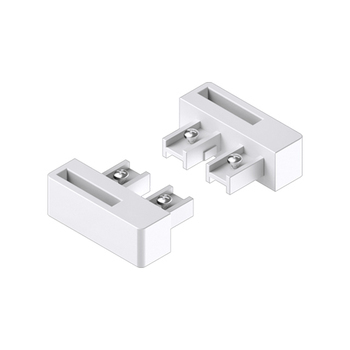 0-181-CA-0080X | Sliding Panel 2 Channel Guide   Left/Right