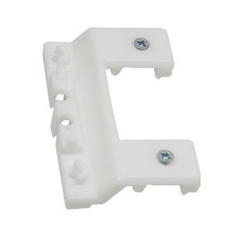0-181-CA-0181X | Sliding Panel Double Support With Needle & Screw