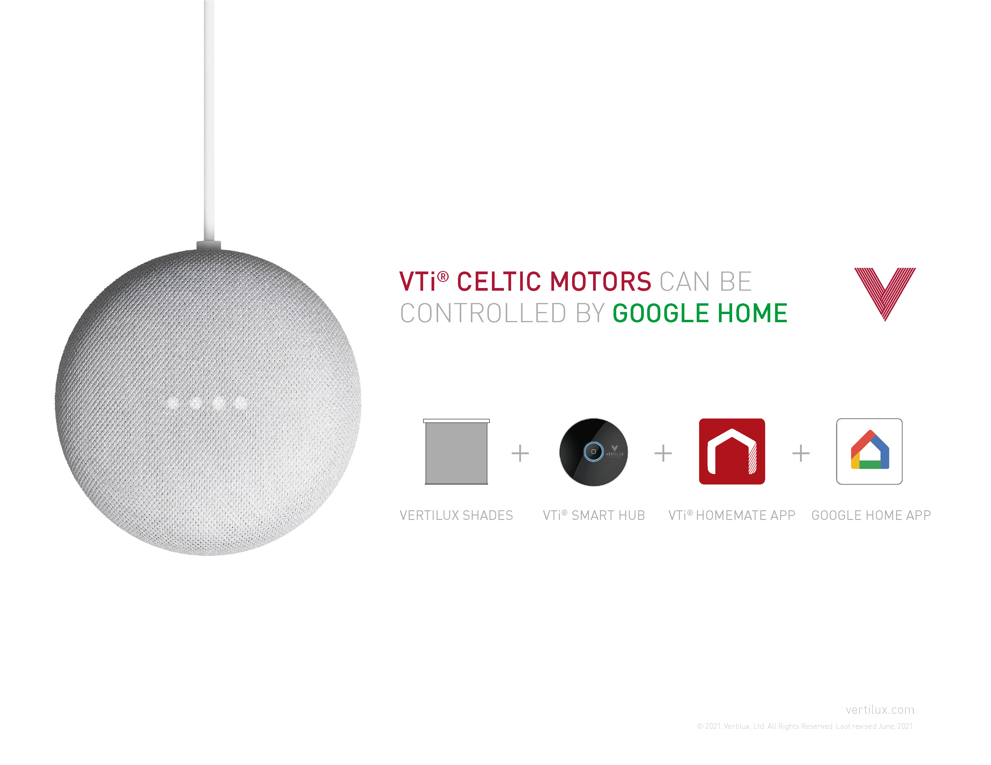 Google Home Integration Guide - Page 2